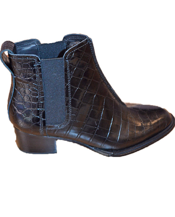 Walker II Boot BLKCROC