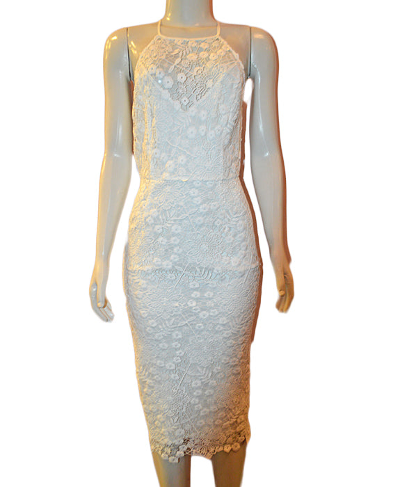 YUMI KIM Lace Dress