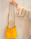 Camden Mini Shopper - CITRUS