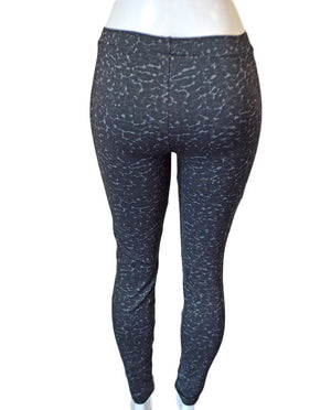 Keena Leggings - DARKCHAR