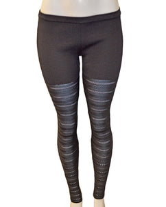 Ryder Leggings- BLACK