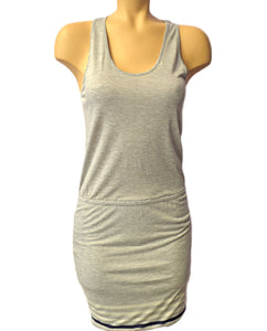 Bond B Dress - HTRGREY