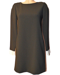 Amdea Dress - BLACK