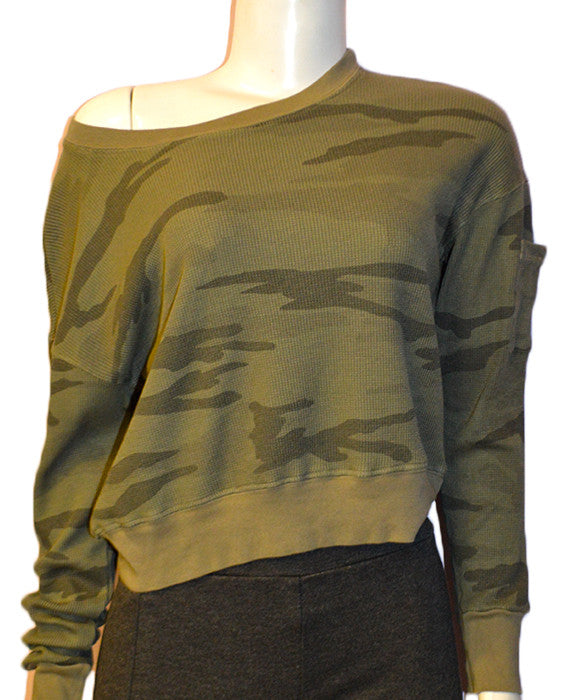 Thermal Shirt OLIVE