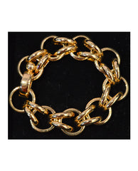 Mini Annelli Bracelet- GOLD