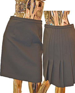 Eliza Skirt- BLACK