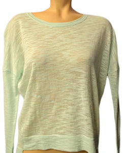 Hazel Sweater - MINT