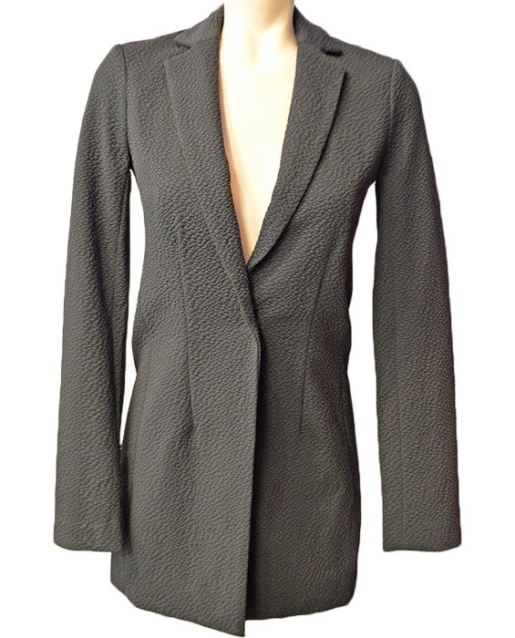 Embry Blazer - BLACK