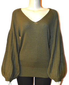 Francesca Sweater MILITA