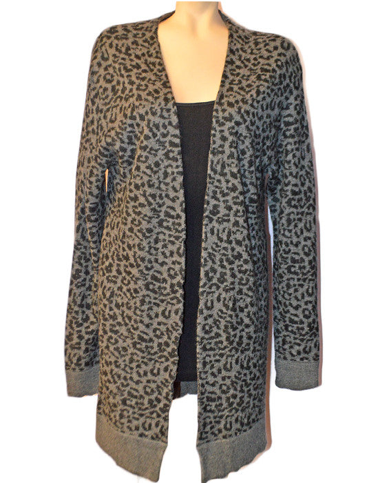 Serge Sweater - LEOPAR