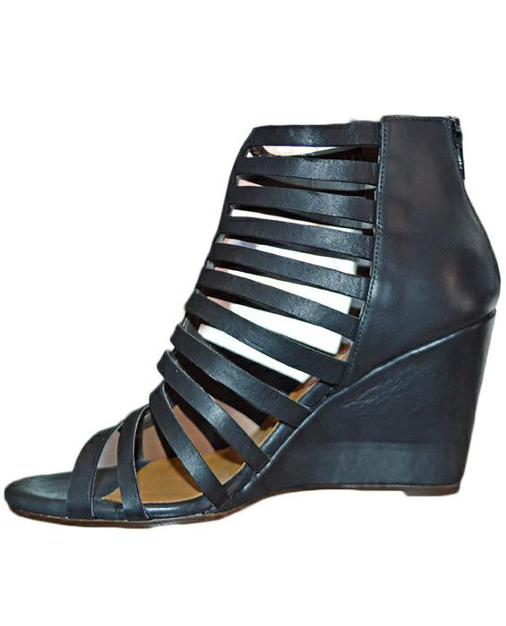 Joni Wedge - BLACK