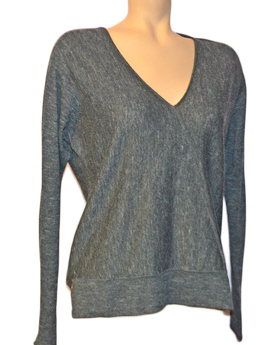 Bryn Sweater  - CHARCO