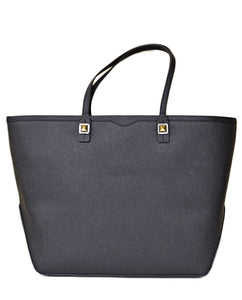 Everywhere Tote- BLACK