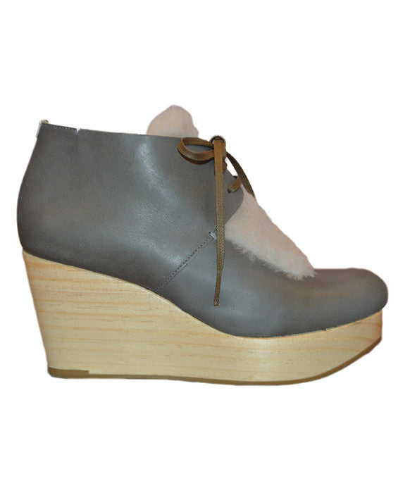 Hanse Wedge - BALLGREY