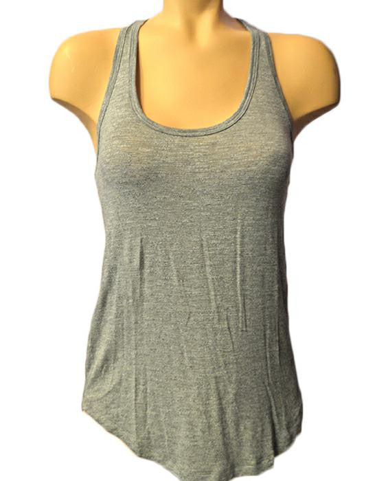 Jersey Tank - HTRGREY