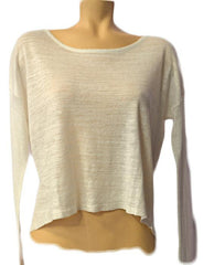 Meehan Sweater - CHALK