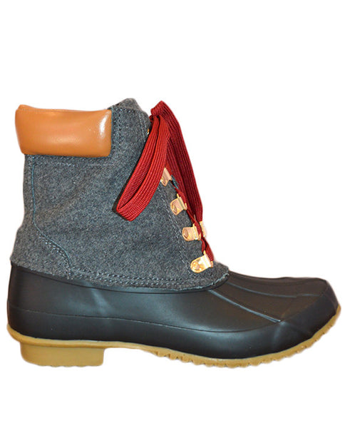 Delyth Boots- CHARCO