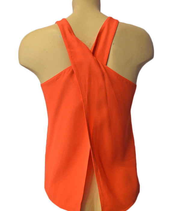Brendan Top  - ORANGE