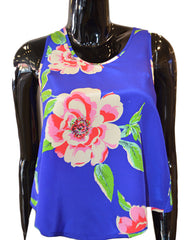 Sunrise Top - BLUEROSE