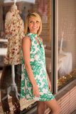 Damask Dress - by-Simply-Southern-Pretty-Please-on-Broad-Boutique