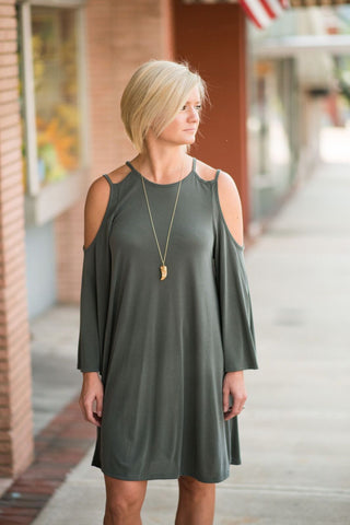 Lovely Fall Day Tunic
