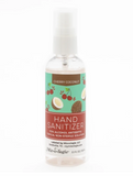 Mixologie Cherry Coconut Bomb Hand Sanitizer Face Mask Cloth Covering Bandana Refresher Sanitizer Scented Spray_Pretty Please on Broad online Boutique SML Smith Mountain Lake Lynchburg Forest Altavista VA NOLA