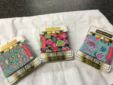 Simply Southern Tumbler Koozies - Pretty Please on Broad
