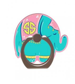 Simply Southern Elephant Phone Pop Ring