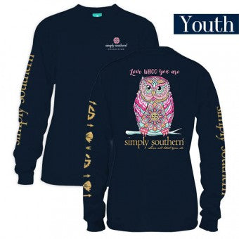 Simply Southern - Love Whoo You Are YOUTH - Pretty Please on Broad