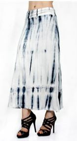 Totally Tie Dye Maxi