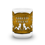 Girled Cheese