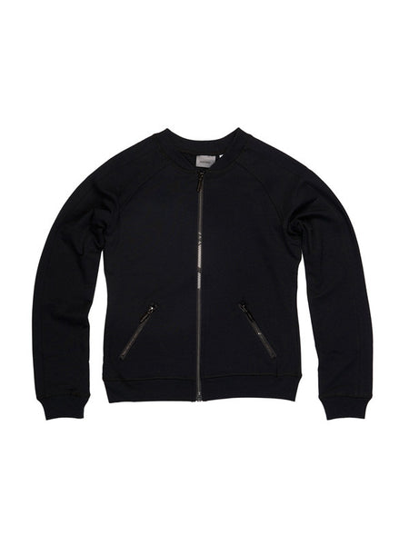 Black Gina Jacket