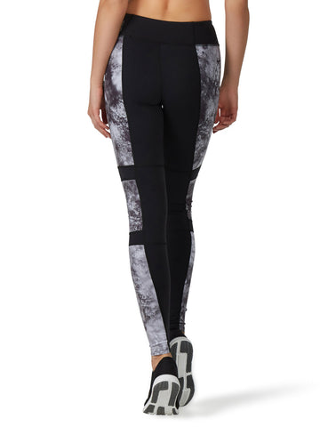 Adeline Tight - Moon Haze Print
