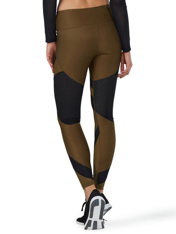 KarmaLuxe Gabriella Tight - Terrain back