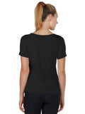 Karlie Tee II - Black back