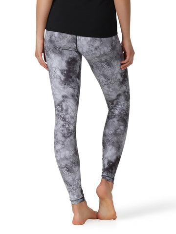 Printed Kata Tight II - Moon Haze back