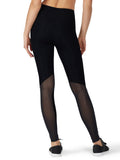 KarmaLuxe Lara Tight - Black back