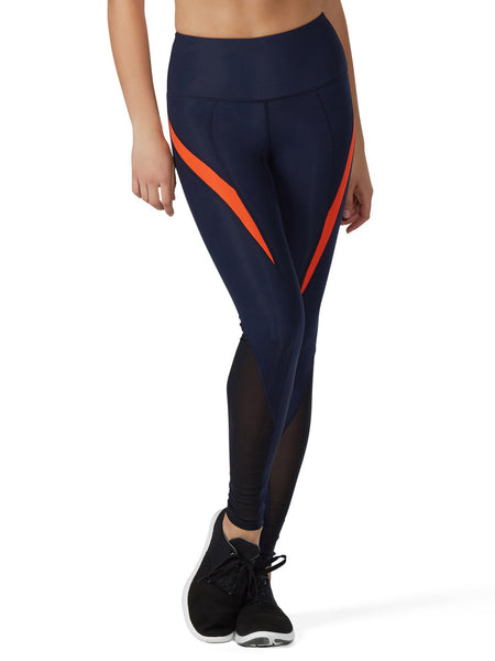 KarmaLuxe Lara Tight - Midnight Navy
