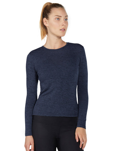 Paloma Sweater - Midnight Navy
