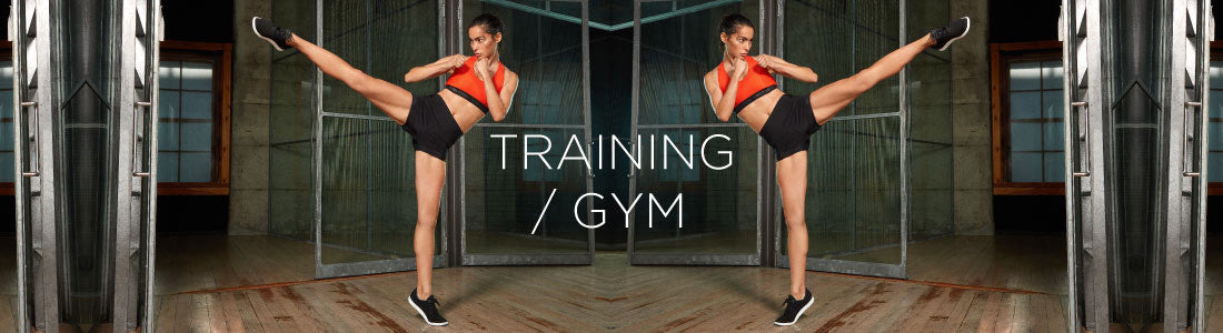 TRAINING / GYM by KARMA