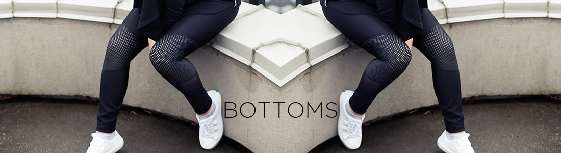 BOTTOMS by KARMA