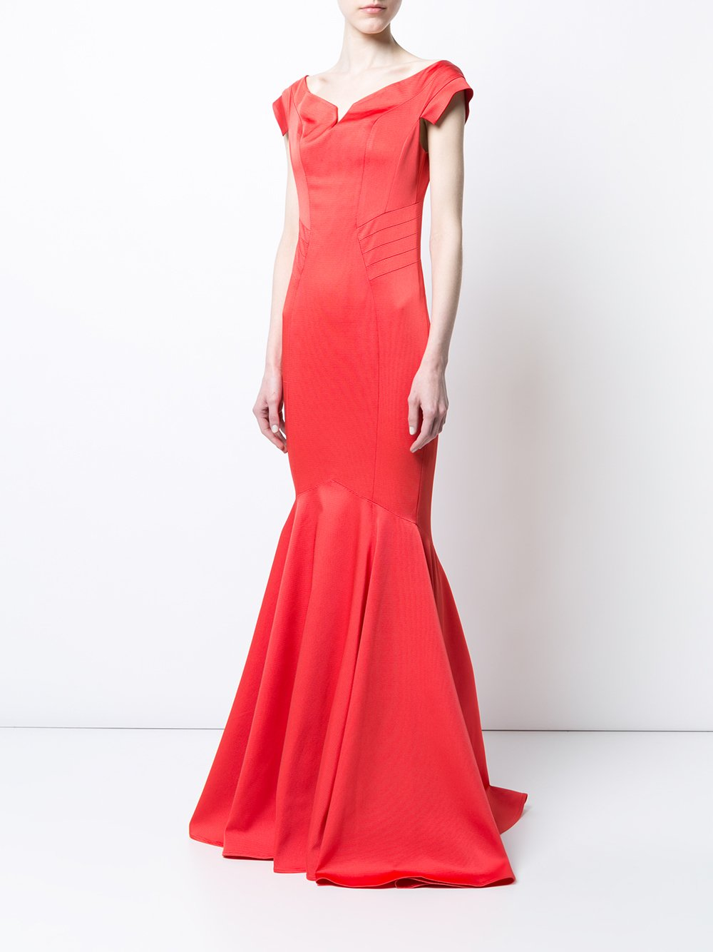 Evening | Zac Posen eCommerce