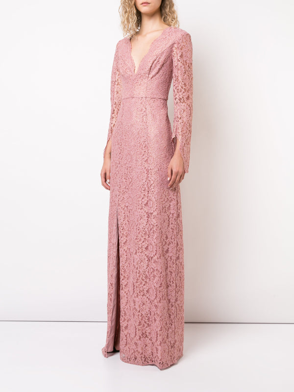 ZAC Zac Posen - Chrissy Dress - Front
