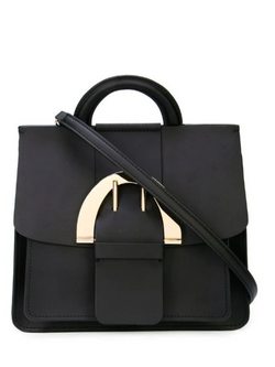 Biba Buckle Backpack