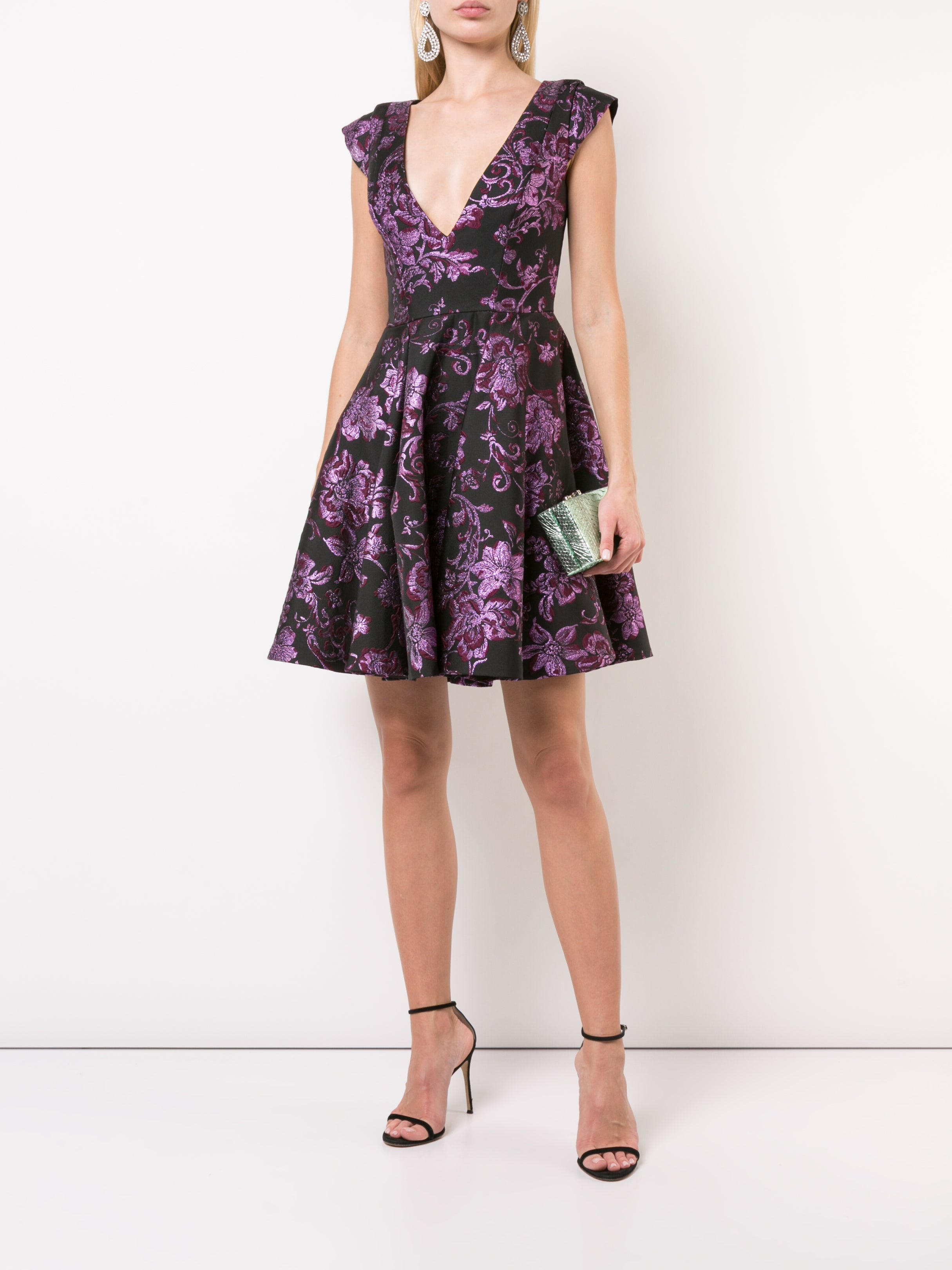 9322860341 Hope Dress. ZAC Zac Posen