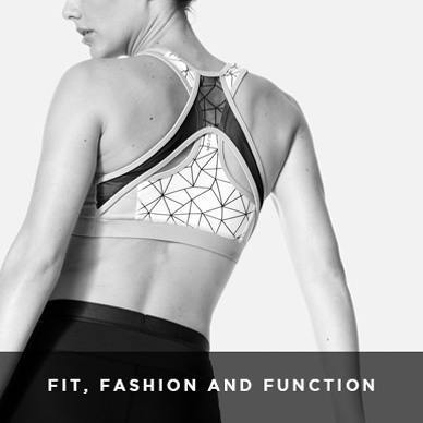 Fit, Fashion and Function