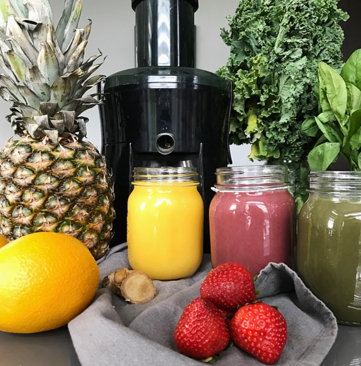 Juicing: is it really that important for your body?