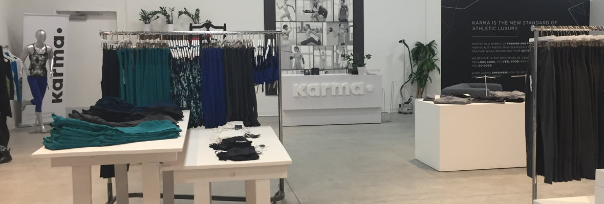 Karma Athletics Outlet Store at Tsawwassen Mills