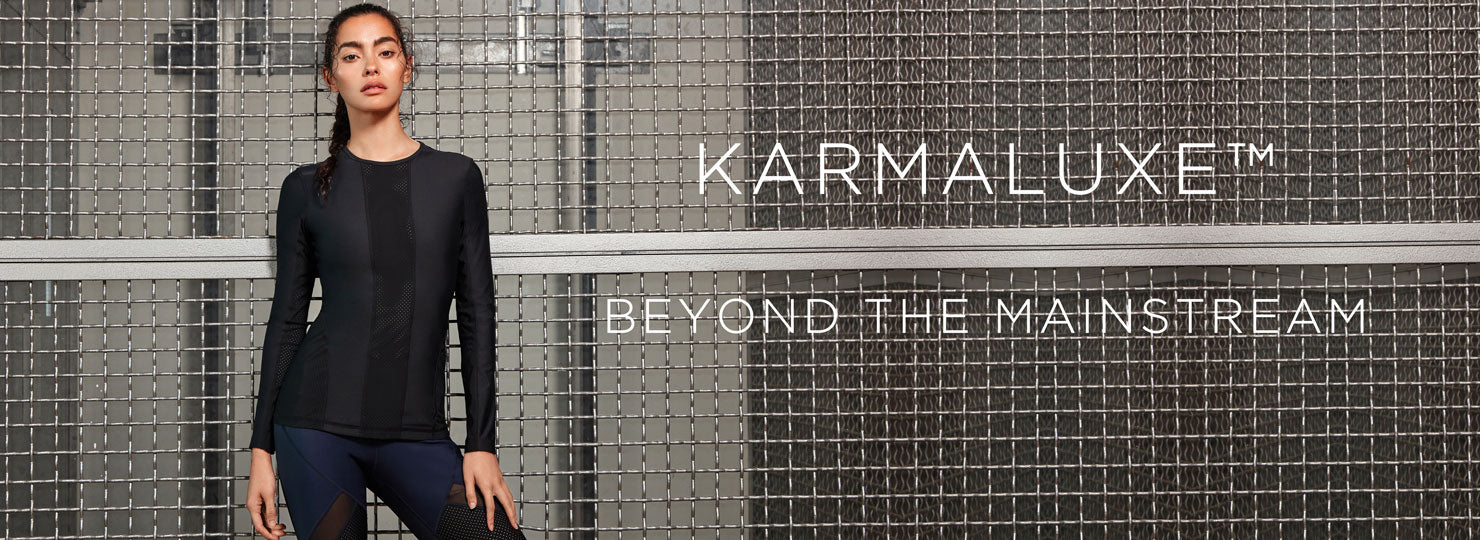 KarmaLuxe - Beyond the mainstream