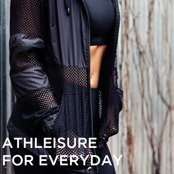 Athleisure For Everyday